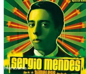 ボサノヴァ セルジオメンデス timelles Mas Que Nada Sergio Mendes & Brasil '66 夏